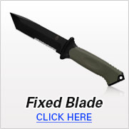 Fixed Blade